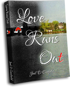 Love Runs Out cover